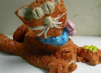 Pracownia Ceramiki i Rzeźby