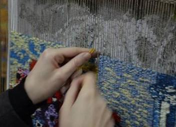 Pracownia tkaniny unikatowej