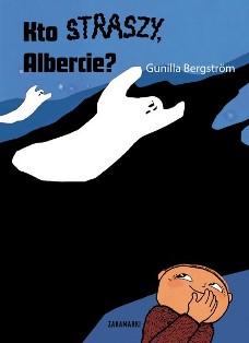 """Warsztaty wokół książki """"Kto straszy, Albercie?"""""""