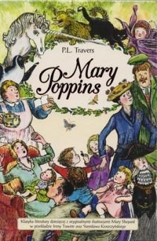 Warsztaty literackie z Mary Poppins