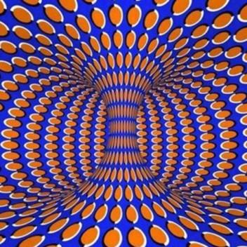 Pobudzamy 5 zmysłów / oko