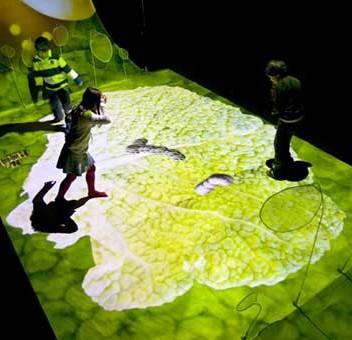 """""""Motyle"""" – interaktywne warsztaty"""