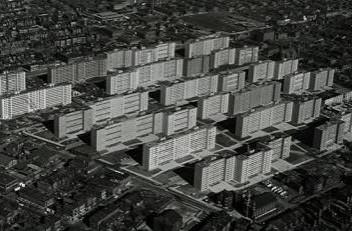 Miasto modernistyczne – miasto, w którym żyjemy (?)