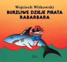 Spotkanie literackie z Piratem Rabarbarem