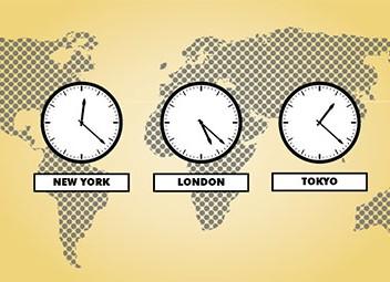Miasto globalne