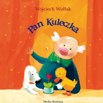 Spotkanie z Panem Kuleczką