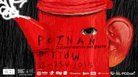 """Festiwal """"Poznań Poetów"""""""