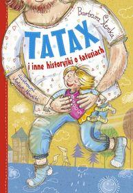 Poranek literacki z Tataxami