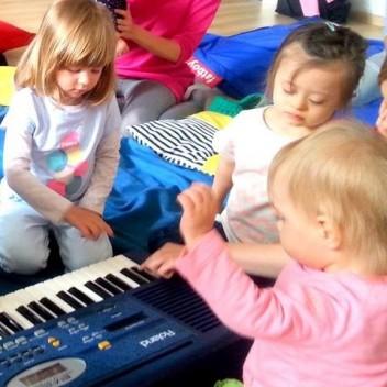 Muzyczne Krainy Kompozytorni na Lodowej