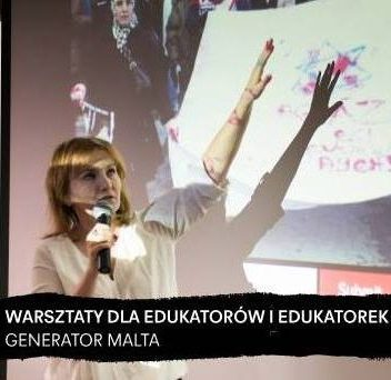 GENERATOR MALTA – warsztaty