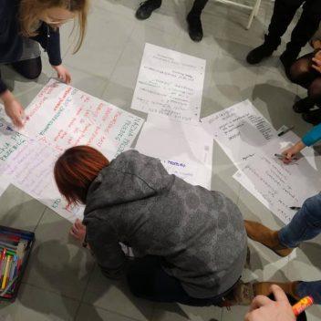WSPÓLNIE MOŻEMY WIĘCEJ – dyskusja o edukacji na rzecz różnorodności w Poznaniu